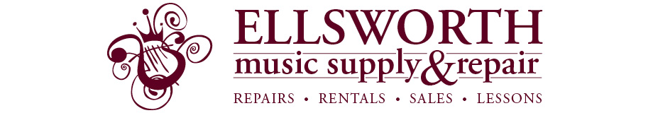 ELLSWORTH MUSIC