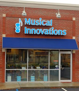 Musical Innovations