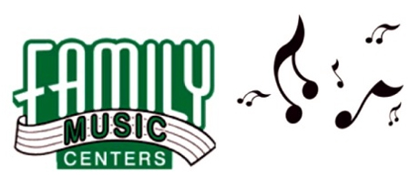 Family Music Centers Green Valley