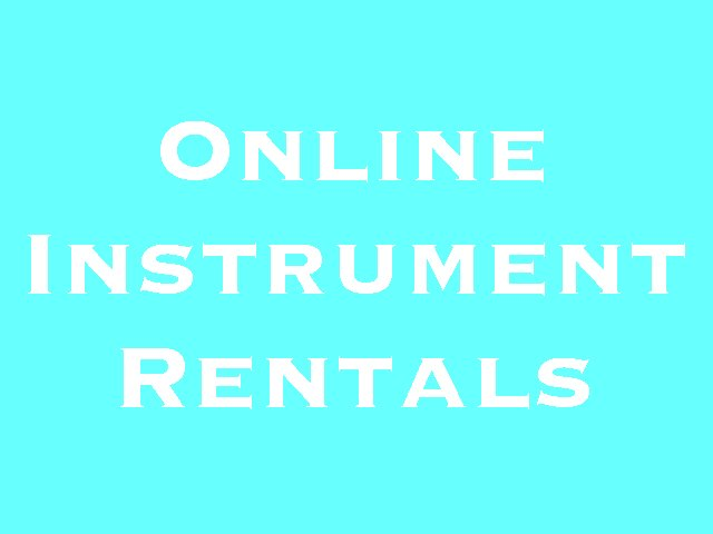 Rent Online With Musical Innovations