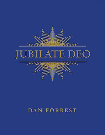 Picture of Jubilate Deo - Treble Chorus Score