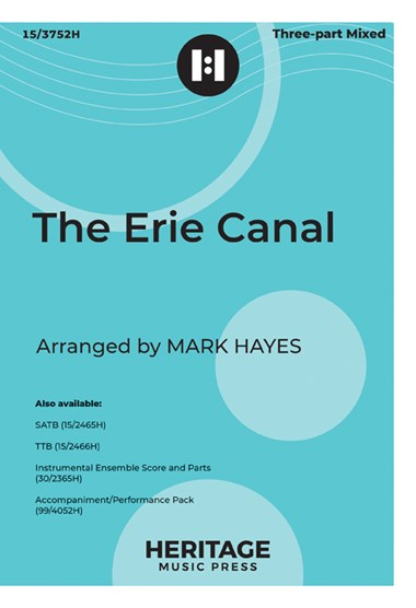 Picture of The Erie Canal