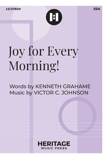 Picture of Joy for Every Morning!