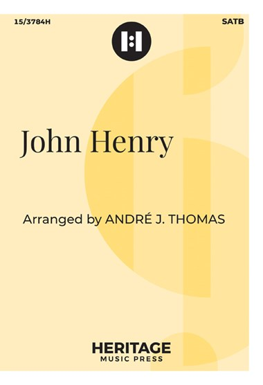 Picture of John Henry