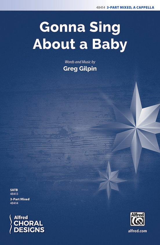 Picture of Gonna Sing About a Baby