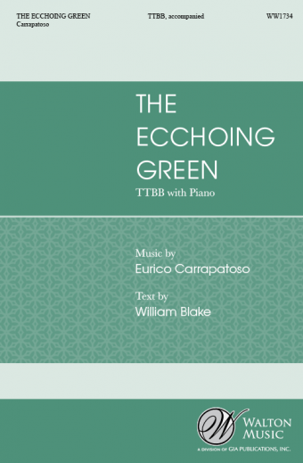 Picture of The Ecchoing Green