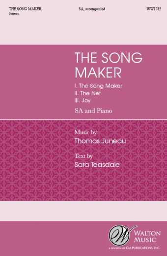 Picture of The Song Maker