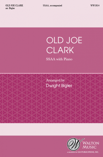 Picture of Old Joe Clark