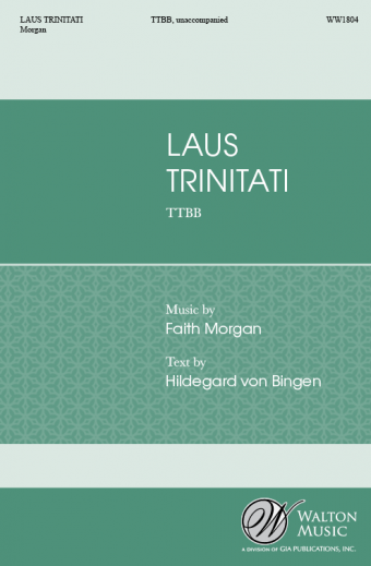 Picture of Laus Trinitati