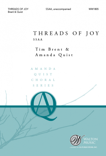 Picture of Threads of Joy