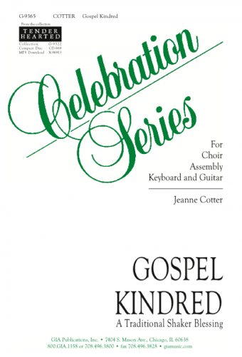Picture of Gospel Kindred