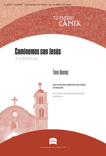 Picture of Caminemos con Jesús