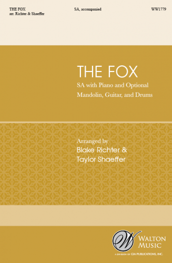 Picture of The Fox