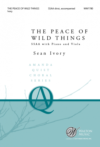 Picture of The Peace of Wild Things