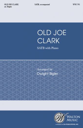 Picture of Old Joe Clark