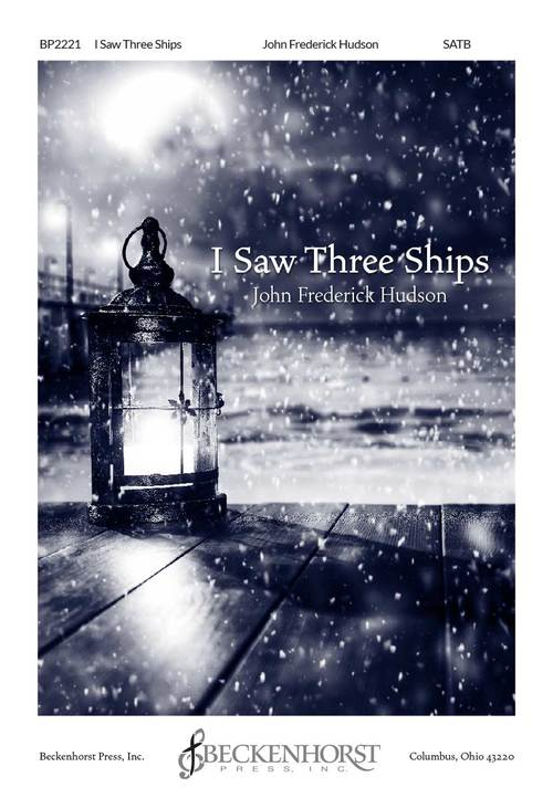 Picture of I Saw Three Ships