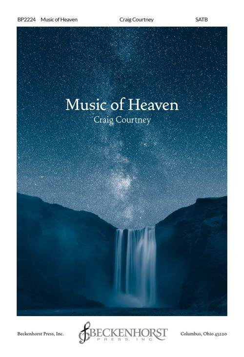 Picture of Music of Heaven