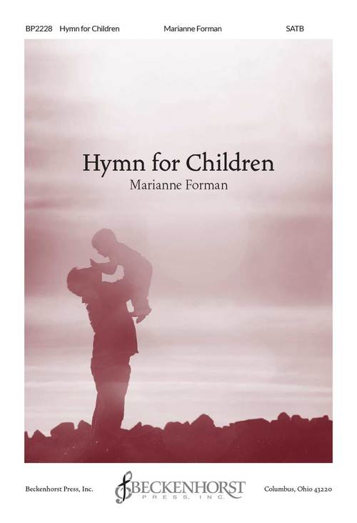 Picture of Hymn for Children