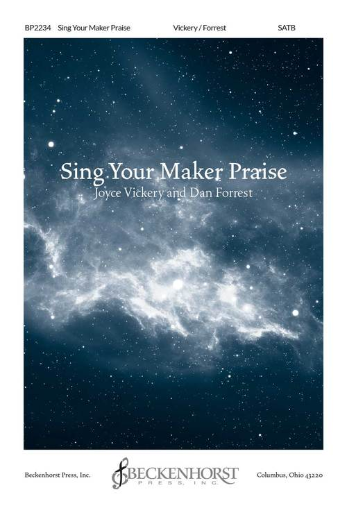 Picture of Sing Your Maker Praise