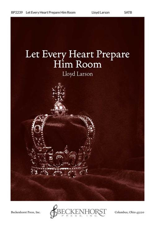 Picture of Let Every Heart Prepare Him Room