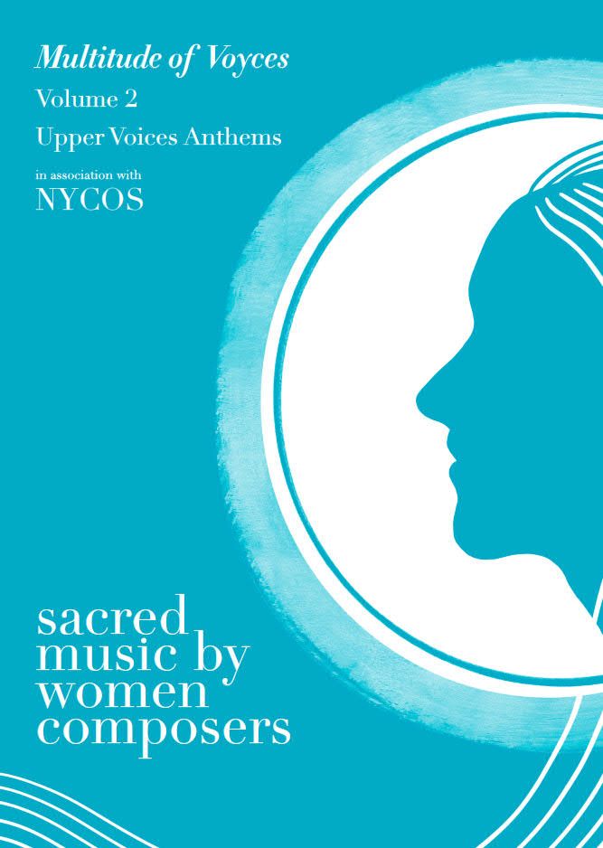 Picture of Multitude of Voyces: Sacred Music by Women Composers, Volume 2 Upper Voices