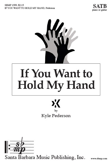 Picture of If You Want to Hold My Hand