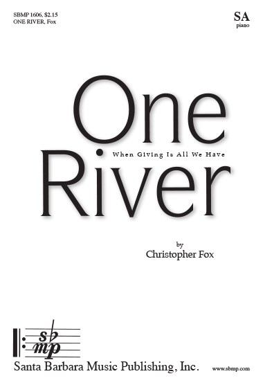 Picture of One River