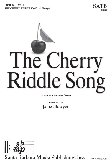 Picture of The Cherry Riddle Song