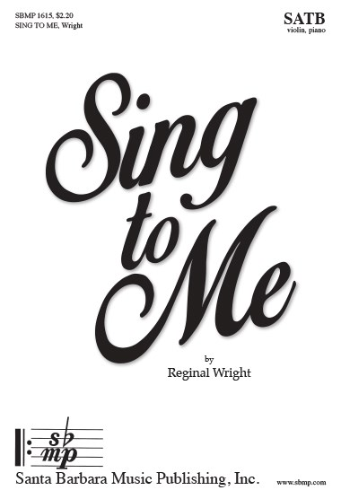 Picture of Sing to Me