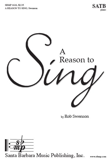Picture of A Reason to Sing