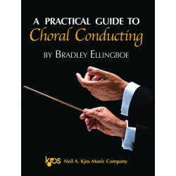 Picture of A Pracitcal Guide to Choral Conducting