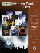 Picture of 10 for 10 Sheet Music: Modern Rock Hits