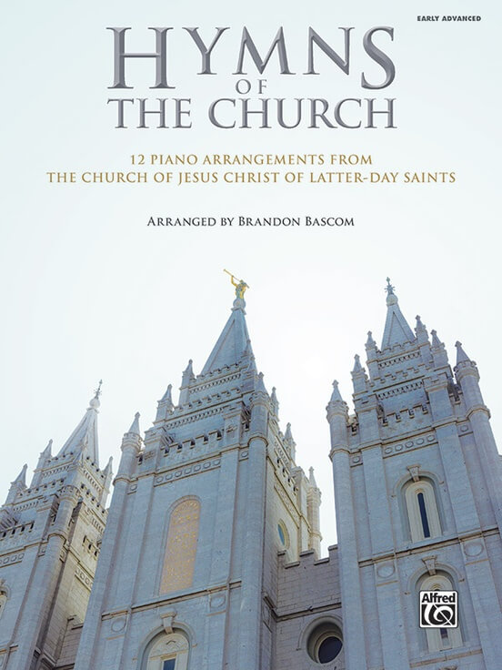 Picture of Hymns of the Church - Piano Book