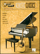 Picture of Acoustic Classics - 2nd Edition  E-Z Play Today #197