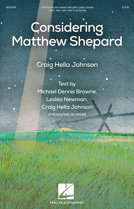 Picture of Considering Matthew Shepard