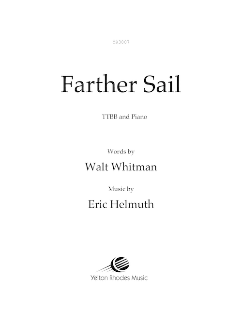 Picture of Farther Sail