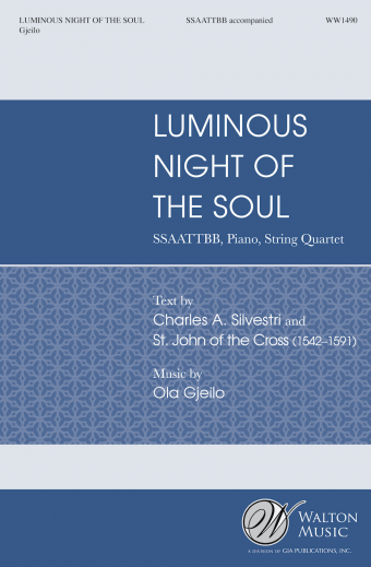 Picture of Luminous Night of the Soul