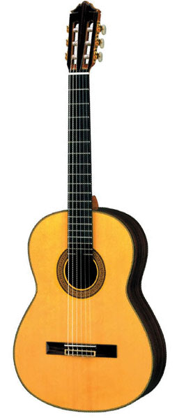 46a17411be2 Yamaha GC41C Classical Guitar GC41C Yamaha Developed with the know-how  gained from decades of experience making handmade instruments, .