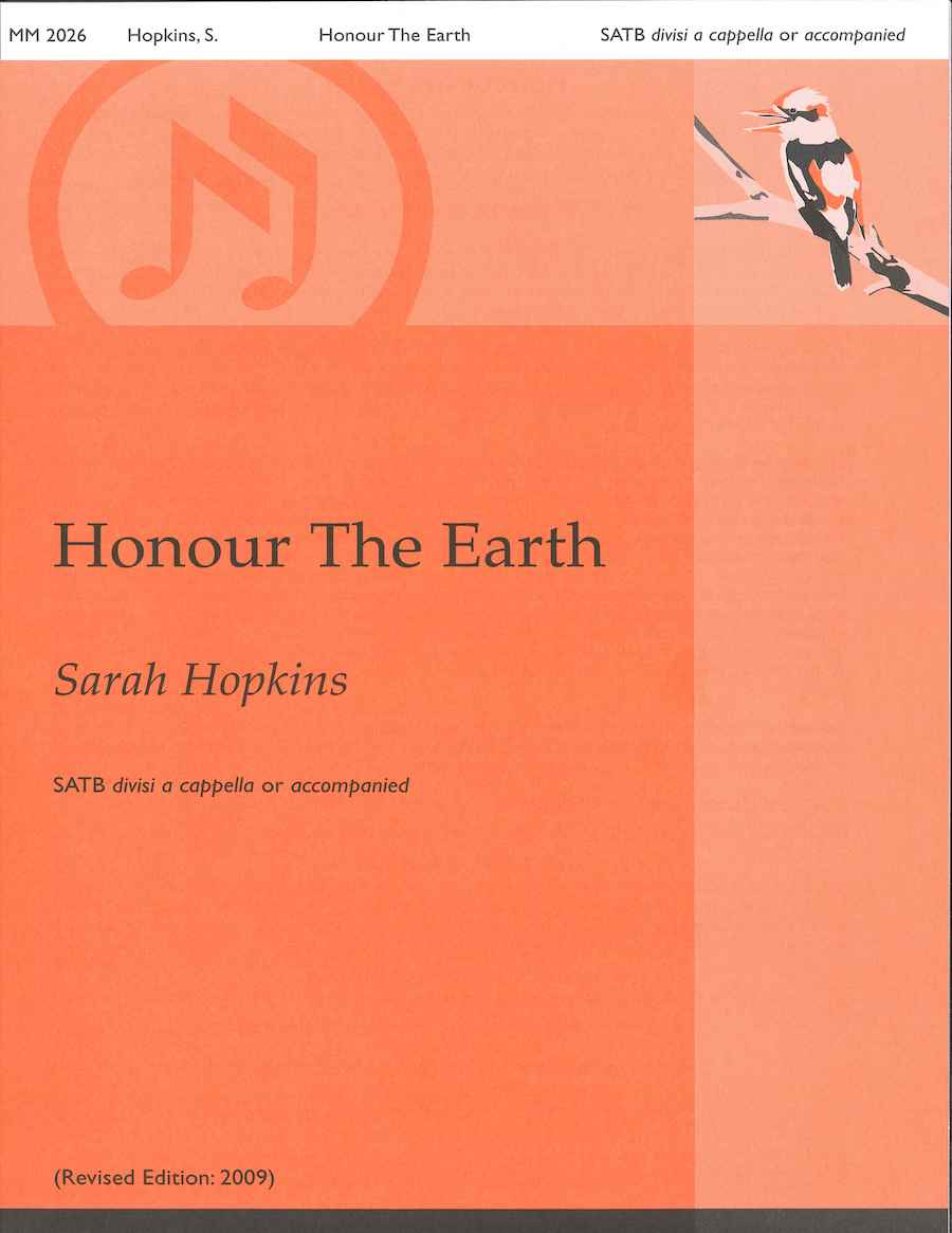 Picture of Honour the Earth