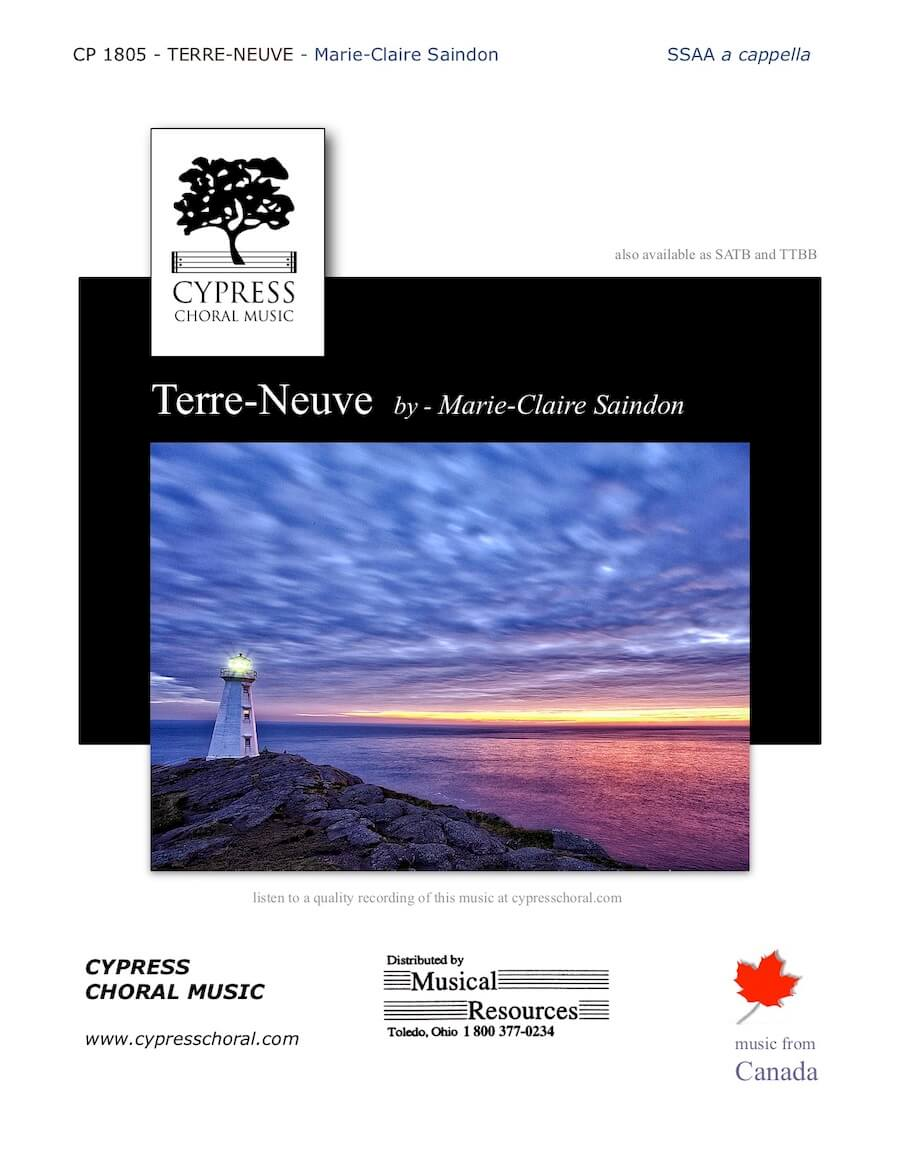 Picture of Terre-Nueve