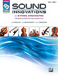 Sound Innovations for Concert Band, Book 1 [B-Flat Clarinet]