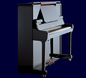 P 135 K1 It is a kind of a P 135 K1 Upright Piano