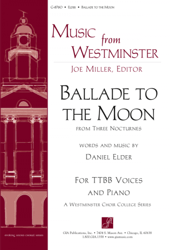 Picture of Ballade to the Moon