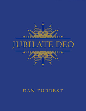 Picture of Jubilate Deo