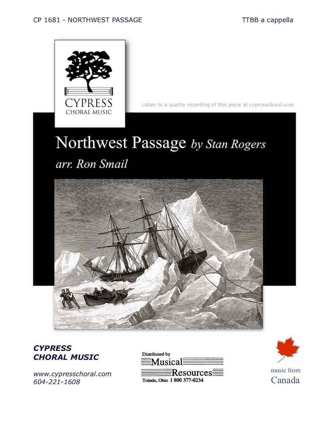 Picture of Northwest Passage