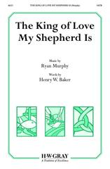 Picture of The King of Love My Shepherd Is / Ryan Murphy