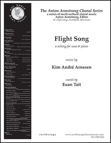 Picture of Flight Song