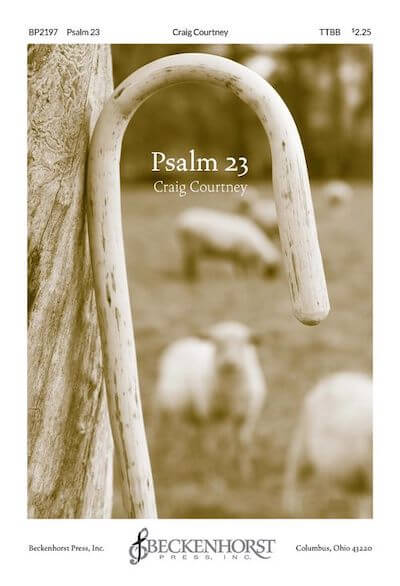 Picture of Psalm 23