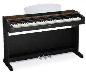 Yamaha classic home pianos yamaha retail up music demo for Classic house piano