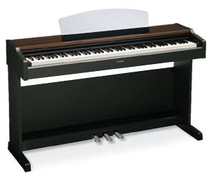 Yamaha classic home pianos yamaha retail up music demo for Classic house piano